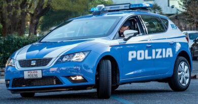 """Interporto, su camion trovati tre stranieri movimentati su """"Rotta balcanica"""""""