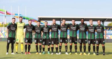 Ancora una sconfitta per i ramarri; Pordenone-Ternana 1-3. Esonerato il tecnico Rastelli