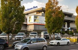 Attesa per la 12^ Sicam:                                                                                                                                                                   tornano a Pordenone i maggiori players industria mobile
