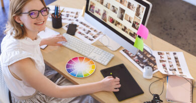 Vuoi lavorare nel mondo della grafica e della comunicazione digitale? A Pordenone, qualifica gratuita di Tecnico grafico