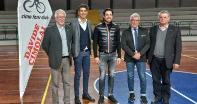 Fontanafredda, serata di sport e testimonianza con il ciclista Davide Cimolai